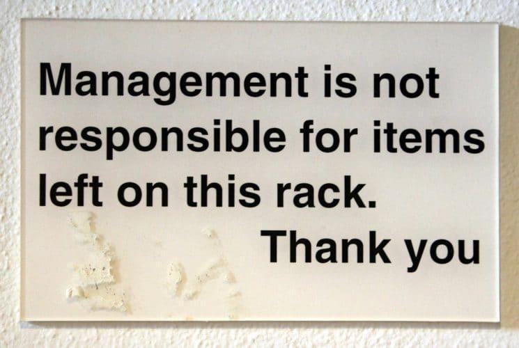 Manajemen kerja efektif