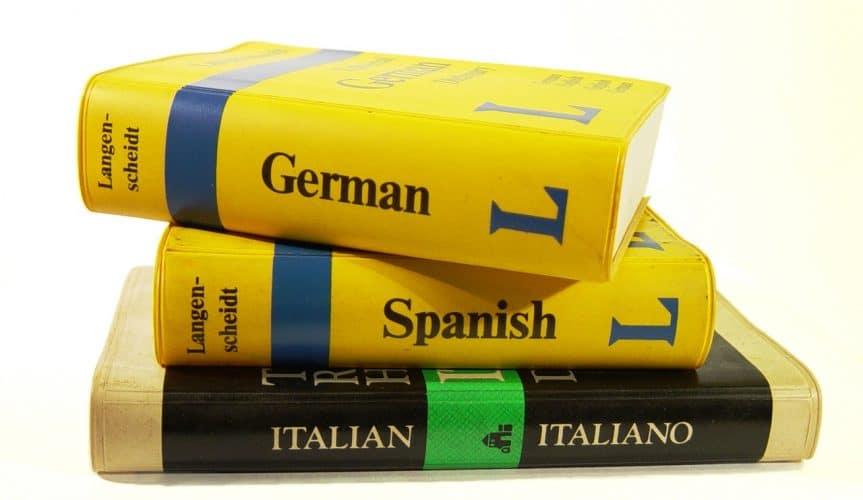 Kuasai bahasa internasional