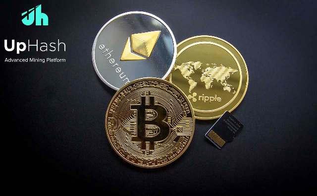 UpHash: Bagaimana cara menghasilkan uang dengan Mata Uang Kripto