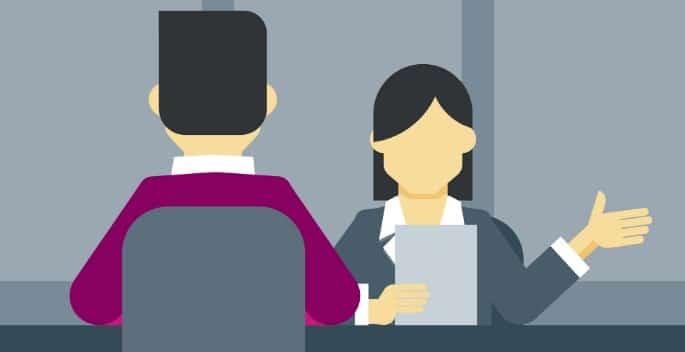 cara menilai calon karyawan saat interview