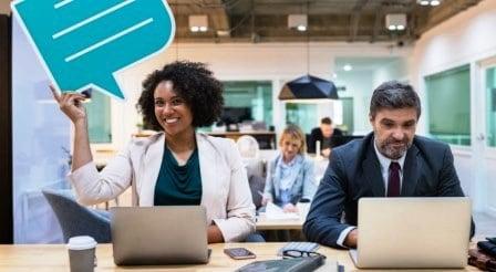 tips agar karyawan nyaman