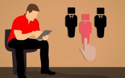 tips interview online wawancara kerja