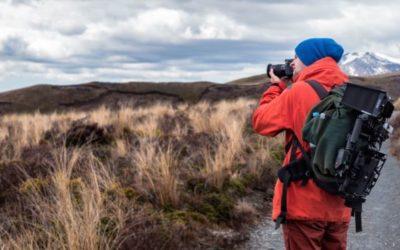 Fotografer freelance