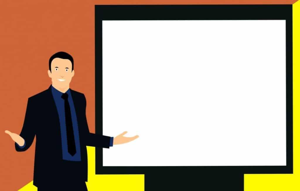 Kebiasaan yang Harus Dihindari Saat Presentasi